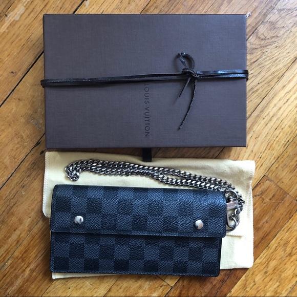 bbd43acd1180 100% Authentic Louis Vuitton